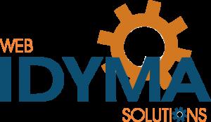 logo idyma