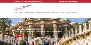 Sector Turismo IDYMA Websolutions