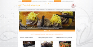 Sector Alimentación IDYMA Websolutions