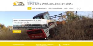 Sector Construcción IDYMA Websolutions