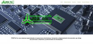 Sector Electrónica IDYMA Websolutions