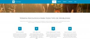 Sector Psicología IDYMA Websolutions