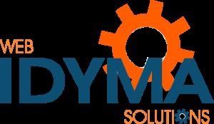 logo idyma websolutions barcelona